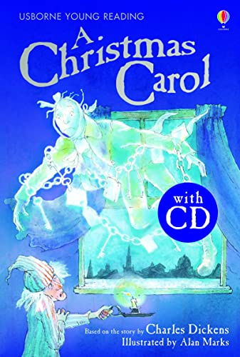 9780746089026: A Christmas Carol (Picture Book Classics)