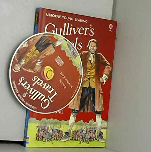 9780746089033: Gulliver's Travel. Con CD Audio (Young Reading Series Two)
