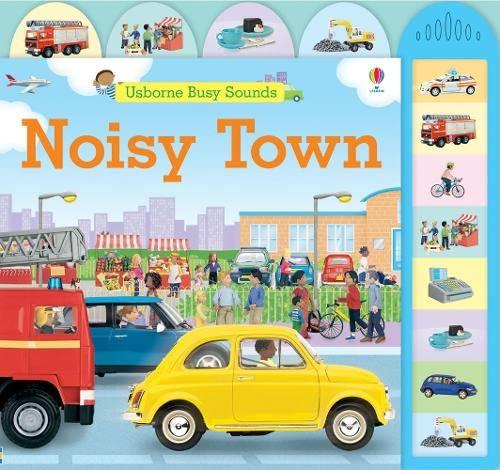 9780746089088: Noisy Town