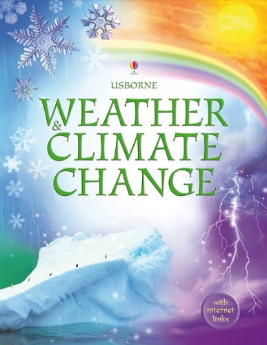 9780746089279: Weather and Climate Change (Internet-linked Reference)