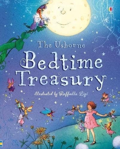 9780746089460: Bedtime Treasury