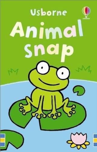 9780746089705: Animal Snap