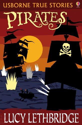 Pirates (True stories): Lethbridge, Lucy