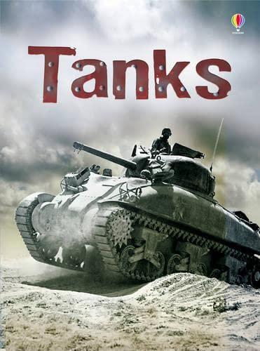 9780746089767: Tanks: Usborne Beginners Plus