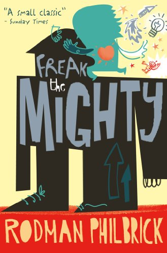 9780746089880: Freak the Mighty Large Print