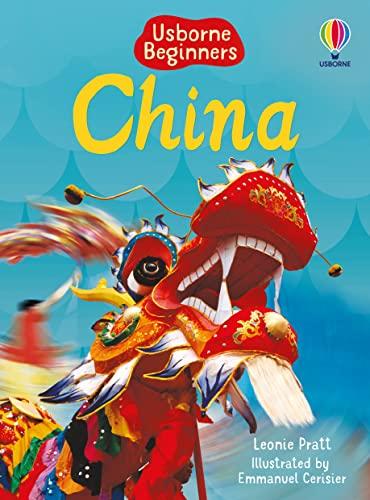 China: Leonie Pratt, Emmanuel