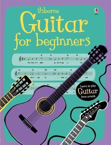 9780746090008: Guitar for Beginners (Music for Beginners)