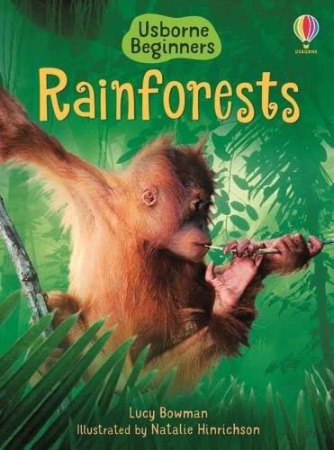 9780746090077: Rainforest