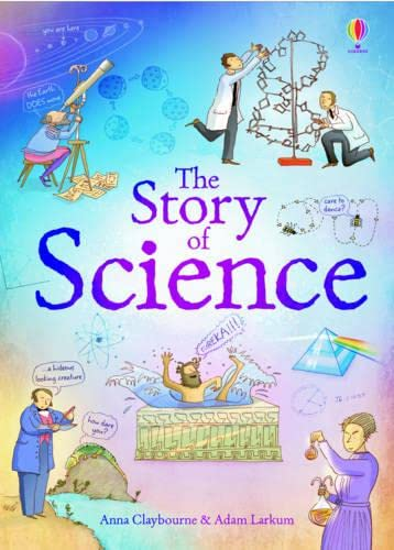 9780746090114: Story of Science