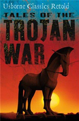 9780746090145: Trojan War