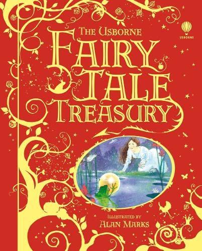 9780746090237: Fairytale Treasury