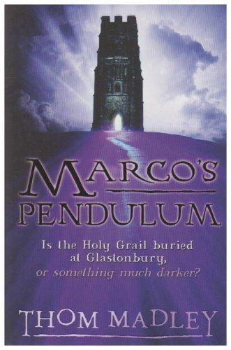 9780746090398: Marco's Pendulum