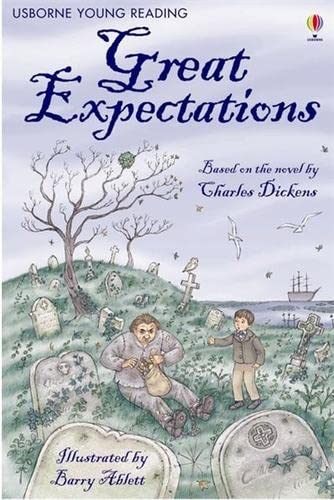 9780746090893: Great Expectations (Young Reading Level 3)