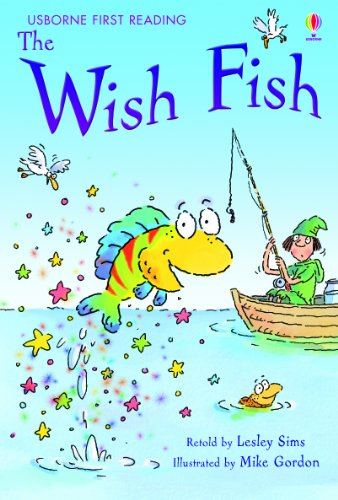 9780746090961: Usborne Guided Reading Pack: The Wish Fish (Usborne First Reading)