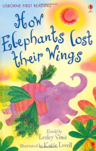 9780746090978: Usborne Guided Reading Pack: How Elephants Lost Their Wings (Usborne First Reading)