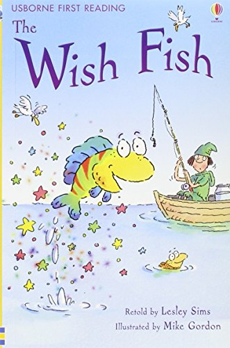 9780746091166: Wish Fish (First Reading Level 1)