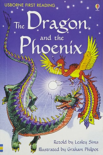 9780746091326: Dragon & the Phoenix (First Reading Level 2)