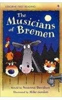 9780746091500: Musicians of Bremen (First Reading Level 3)