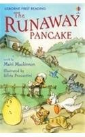 9780746091586: Runaway Pancake (First Reading Level 4)