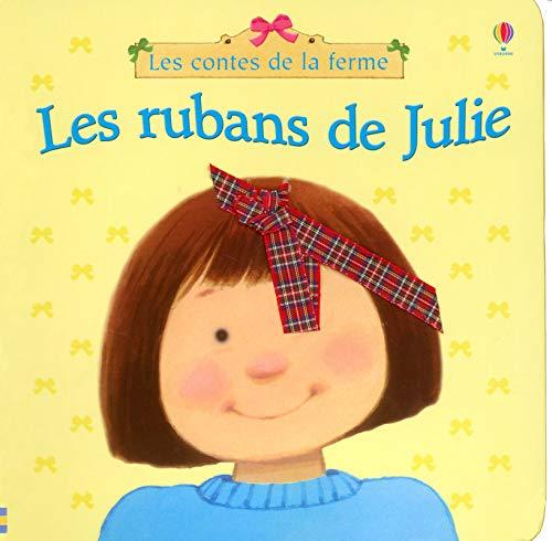 9780746091753: Les rubans de Julie