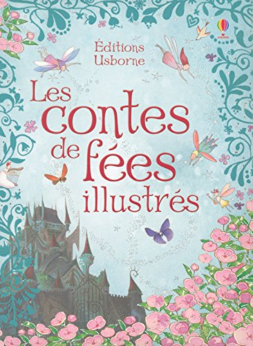 9780746092071: Contes de fees illustres