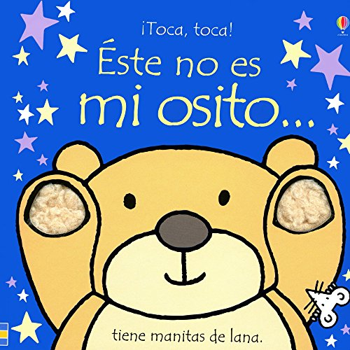 9780746092088: Este no es mi osito/ That's Not My Bear (Touchy-Feely Board Books) (Spanish Edition)
