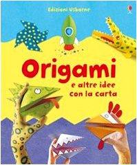 9780746093078: Origami e altre idee con la carta