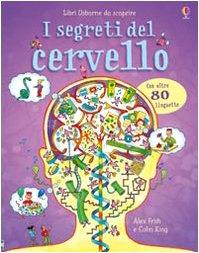 9780746093283: I segreti del cervello