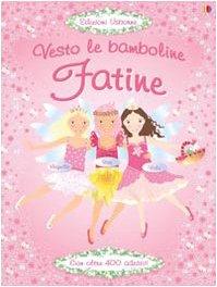 9780746093337: Fatine. Con adesivi