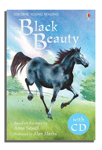 9780746093481: Black Beauty. Book + CD