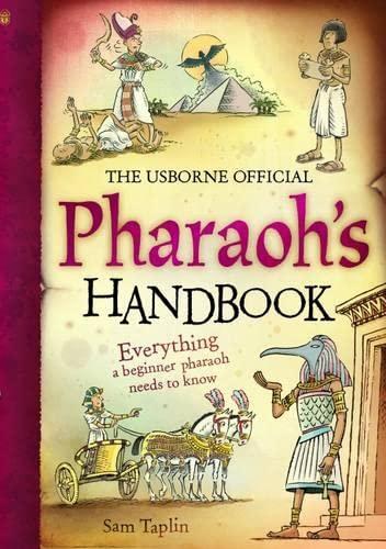 9780746093801: Pharaoh's Handbook