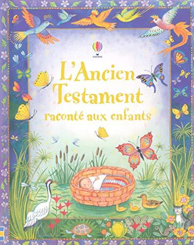 9780746094228: ANCIEN TESTAMENT RACONTE AUX ENFANTS