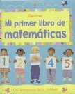 9780746094273: Mi Primer Libro De Matematicas