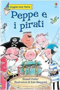 9780746094341: Peppe e i pirati
