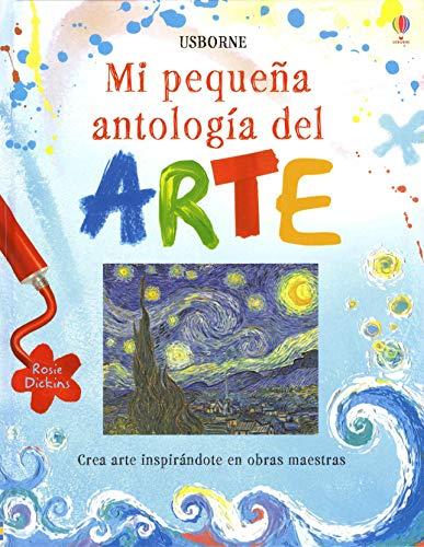 9780746094518: Mi pequeña antología del arte