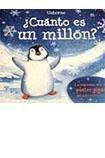 9780746094754: ¿Cuánto es un millón?
