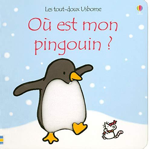 Où est mon pingouin ?: Watt, Fiona