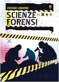 9780746094860: Scienze forensi