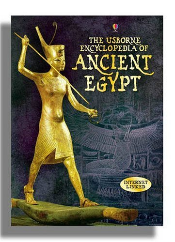 9780746094969: Encyclopedia of Ancient Egypt (Internet-linked Reference) (Internet-linked Reference)
