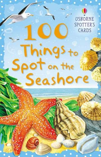 9780746095362: 100 Things to Spot on the Seashore