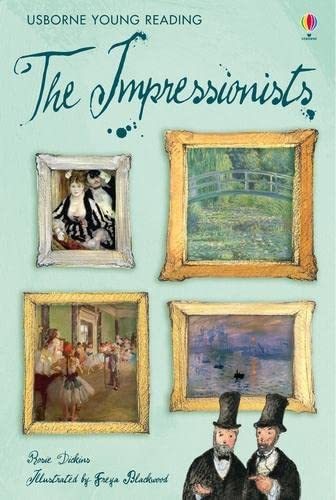 9780746095744: Impressionists (Young Reading Level 3)