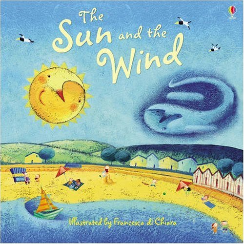 9780746095836: The Sun and the Wind (Picture Books)