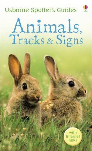 9780746095904: Animals, Tracks & Signs