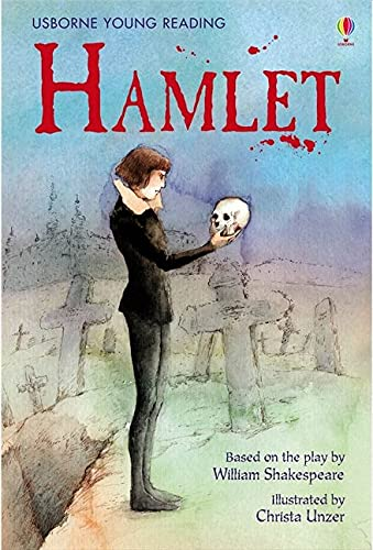 9780746096116: Hamlet (3.2 Young Reading Series Two (Blue))
