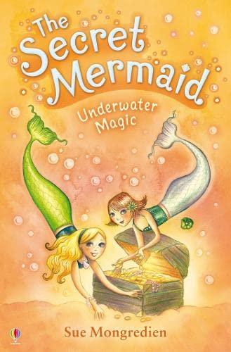 9780746096178: Underwater Magic (Secret Mermaid Book 3)