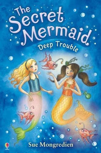 9780746096185: Deep Trouble (Secret Mermaid Book 5)