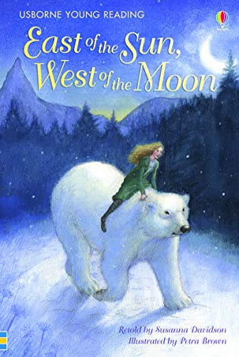 9780746096307: East of the sun, west of the moon (Young Reading Series Two)