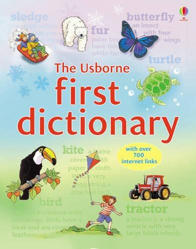 9780746096376: First Dictionary