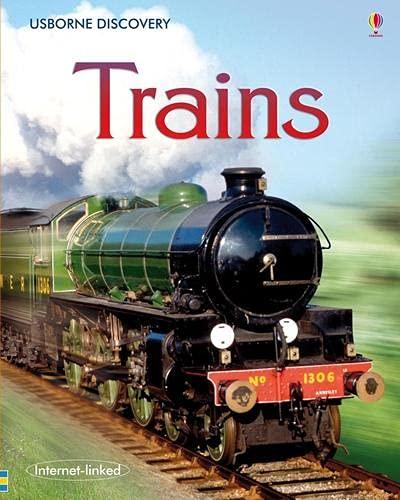 9780746096468: Trains