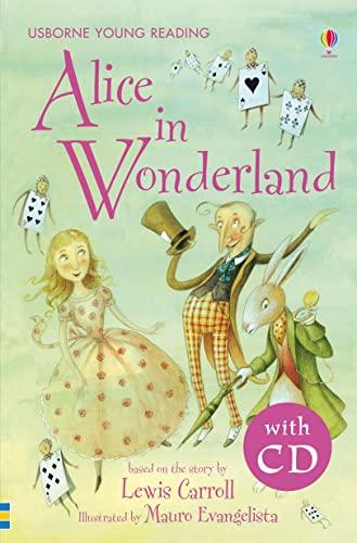 9780746096499: Alice in Wonderland